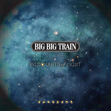 Big Big Train MERCHANTS OF LIGHT Vinyl Record