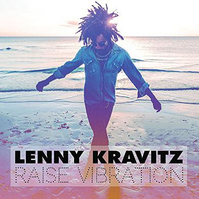 Lenny Kravitz RAISE VIBRATION Vinyl Record