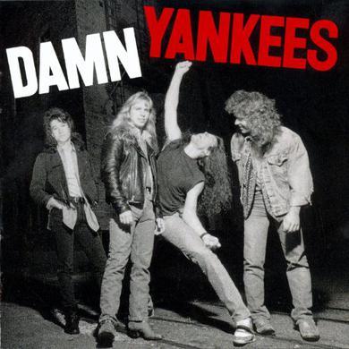DAMN YANKEES Vinyl Record