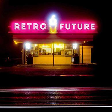 Forever Came Calling RETRO FUTURE Vinyl Record