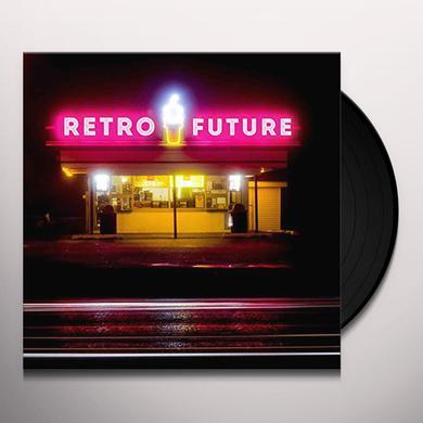 Forever Came Calling RETRO FUTURE Vinyl Record