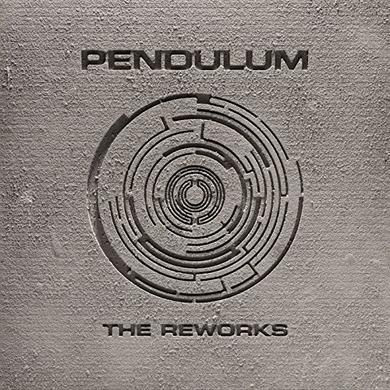 Pendulum REWORKS Vinyl Record