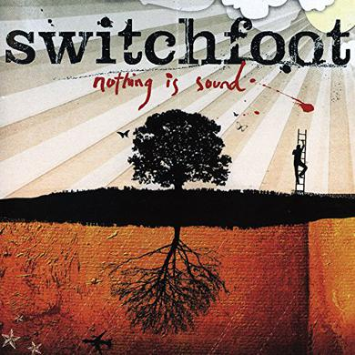 Switchfoot NOTHING IS SOUND Vinyl Record