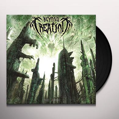 BEYOND CREATION AURA Vinyl Record