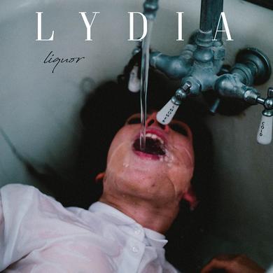 Lydia LIQUOR Vinyl Record