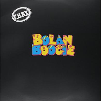 T-Rex BOLAN BOOGIE Vinyl Record