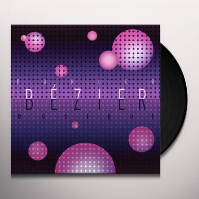 BEZIER PARLER MUSIQUE Vinyl Record