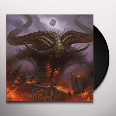 Thee Oh Sees SMOTE REVERSER Vinyl Record