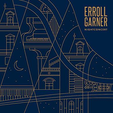 Erroll Garner NIGHTCONCERT Vinyl Record