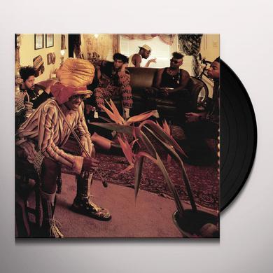 Fishbone REALITY OF MY SURROUNDINGS Vinyl Record