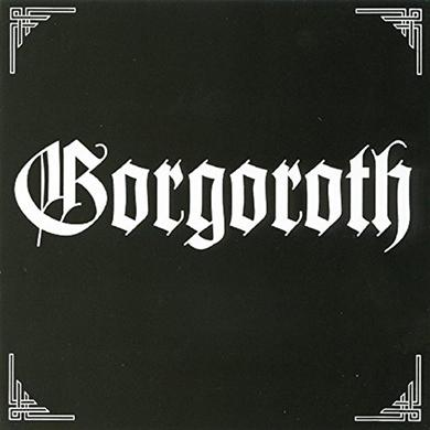 Gorgoroth PENTAGRAM Vinyl Record