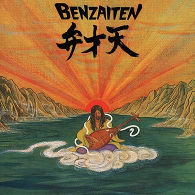 Osamu Kitajima BENZAITEN Vinyl Record