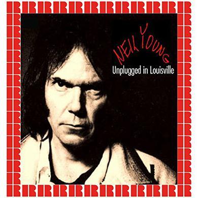 Neil Young CARDINAL STADIUM 1995 Vinyl Record