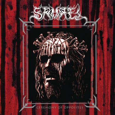 Samael CEREMONY OF OPPOSITES Vinyl Record