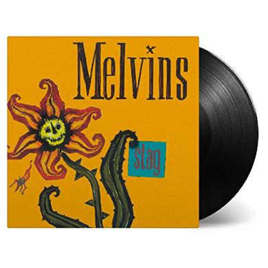 Melvins STAG Vinyl Record