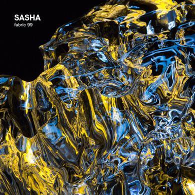 Sasha FABRIC 99 Vinyl Record