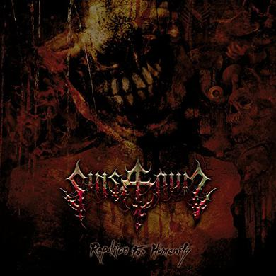 SINSAENUM REPULSION FOR HUMANITY Vinyl Record
