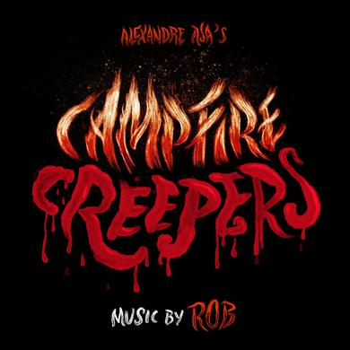 Rob CAMPFIRE CREEPERS / O.S.T. Vinyl Record