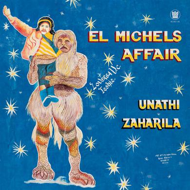 El Michels Affair UNATHI / ZAHARILA Vinyl Record