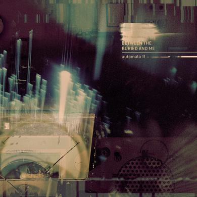 Between The Buried And Me AUTOMATA II Vinyl Record