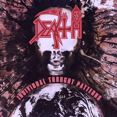 Death INDIVIDUAL THOUGHT PATTERNS (25 YEAR ANNIVERSARY) Vinyl Record