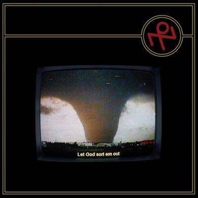 NO PROBLEM LET GOD SORT EM OUT Vinyl Record