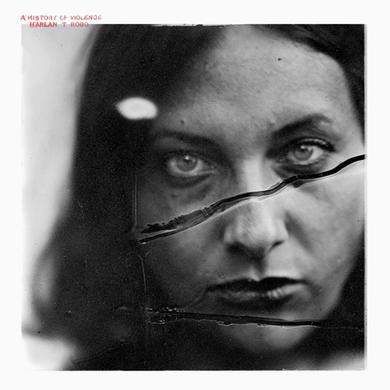 Harlan T Bobo A HISTORY OF VIOLENCE Vinyl Record