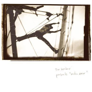 Tim Hecker RADIO AMOR Vinyl Record