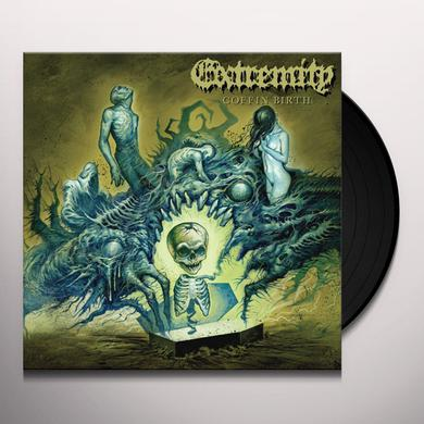 Extremity COFFIN BIRTH Vinyl Record