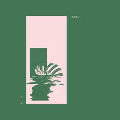 L_CIO POEMA Vinyl Record