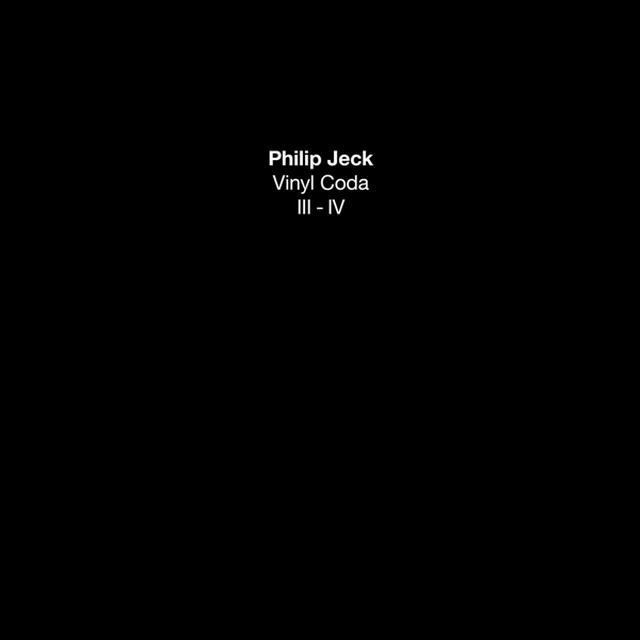Philip Jeck
