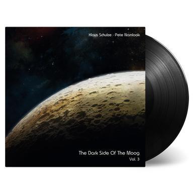 Klaus Schulze DARK SIDE OF THE MOOG VOL. 3 : PHANTOM HEART Vinyl Record