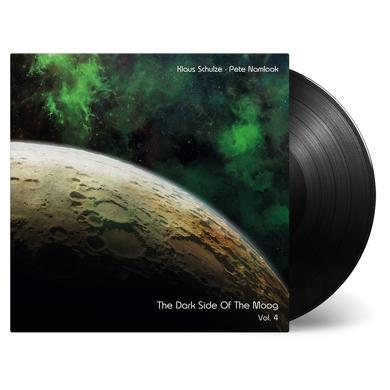 Klaus Schulze DARK SIDE OF THE MOOG VOL. 4 : THREE PIPERS AT THE Vinyl Record