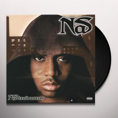 NASTRADAMUS Vinyl Record