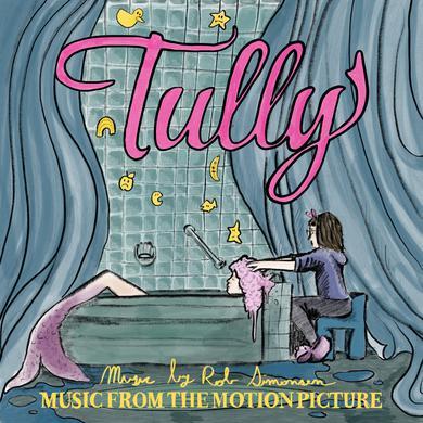 TULLY (ORIGINAL SOUNDTRACK) Vinyl Record