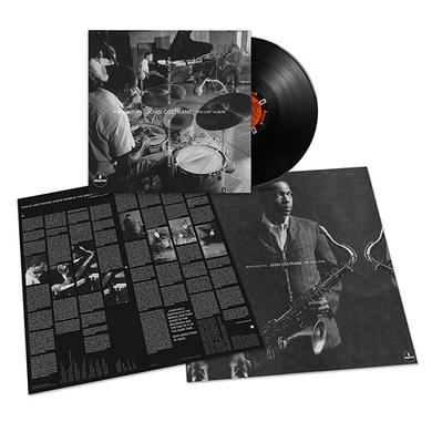 John Coltrane BOTH DIRECTIONS AT ONCE: THE LOST ALBUM Vinyl Record