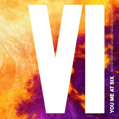 You Me At Six VI Vinyl Record