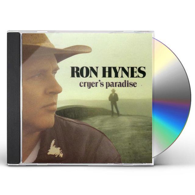 Ron Hynes