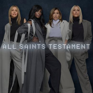 All Saints TESTAMENT Vinyl Record
