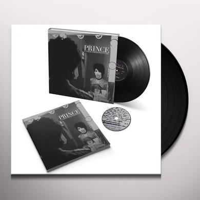 Prince PIANO & A MICROPHONE 1983 Vinyl Record