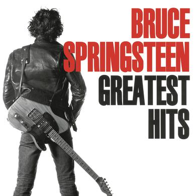 Bruce Springsteen GREATEST HITS Vinyl Record