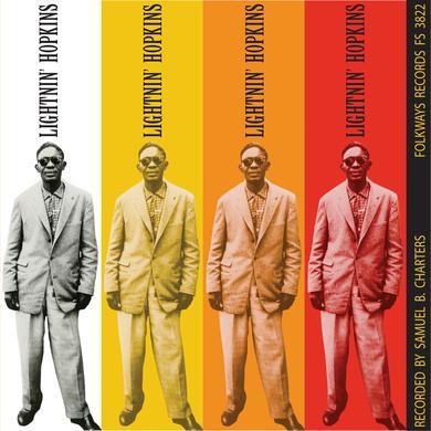 LIGHTNIN' HOPKINS Vinyl Record