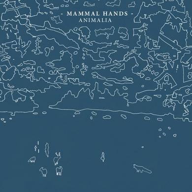 Mammal Hands ANIMALIA Vinyl Record