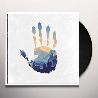 Bear McCreary GOD OF WAR (ORIGINAL SOUNDTRACK) Vinyl Record