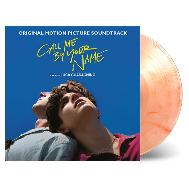 Call Me By Your Name / O.S.T.