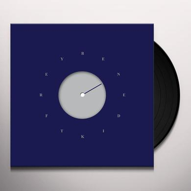 Benedikt Frey NEW NOW Vinyl Record