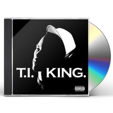 T.I. KING CD