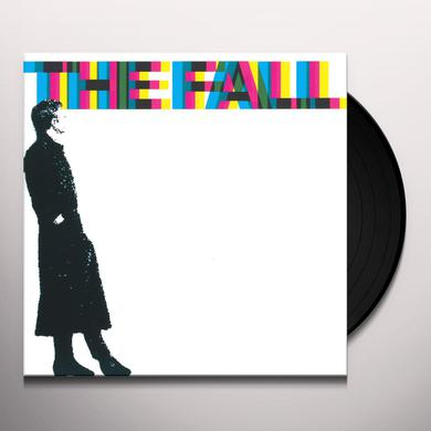 Fall 45 84 89 A SIDES Vinyl Record