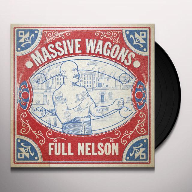 MASSIVE WAGONS