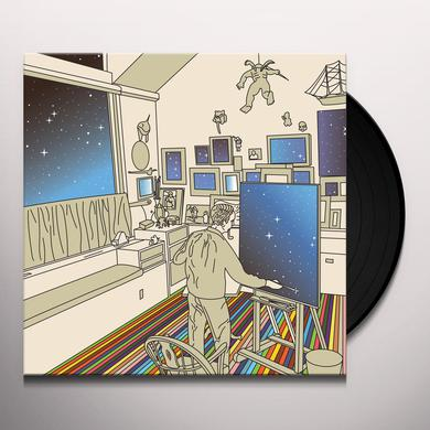 Strfkr BEING NO ONE GOING NOWHERE (REMIXES) Vinyl Record